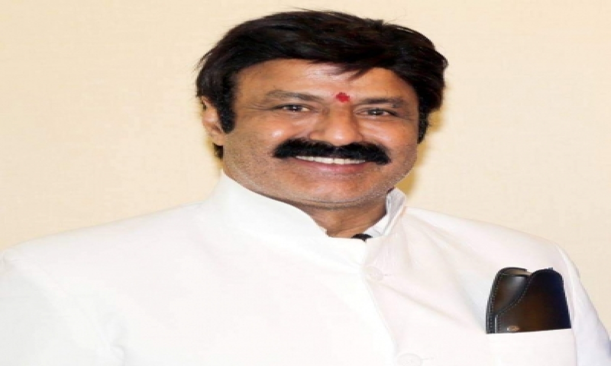 Nandamuri Balakrishna Turns 61, Jr Ntr And Colleagues Wish Actor (lead)-TeluguStop.com