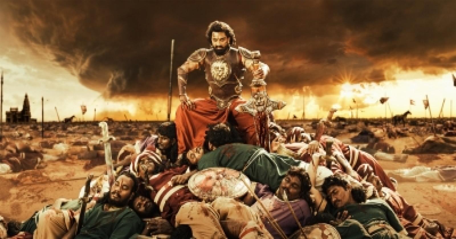 Nandamuri Kalyan Ram Reveals First Look Of His Next Film 'bimbisara'-TeluguStop.com