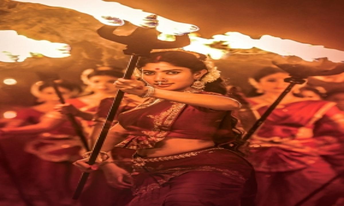 Nani Wraps Up Shooting For Shyam Singha Roy'-Cinema/ShowBiz News-Telugu Tollywood Photo Image-TeluguStop.com