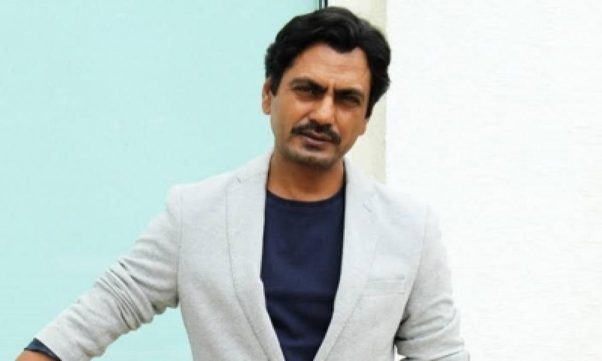 Nawazuddin Siddiqui: Superstars Do Fake Acting-TeluguStop.com