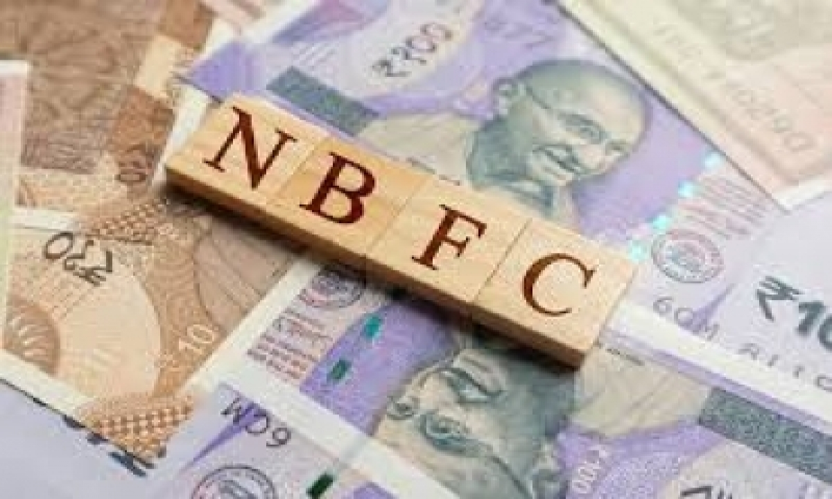 Nbfcs To Face Asset Quality, Liquidity Risk Due To Covid 2.0-TeluguStop.com
