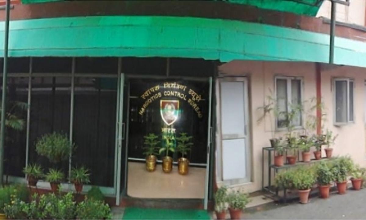 Ncb Arrests 4, Seizes Several Drugs For Sale Through Darknet-TeluguStop.com