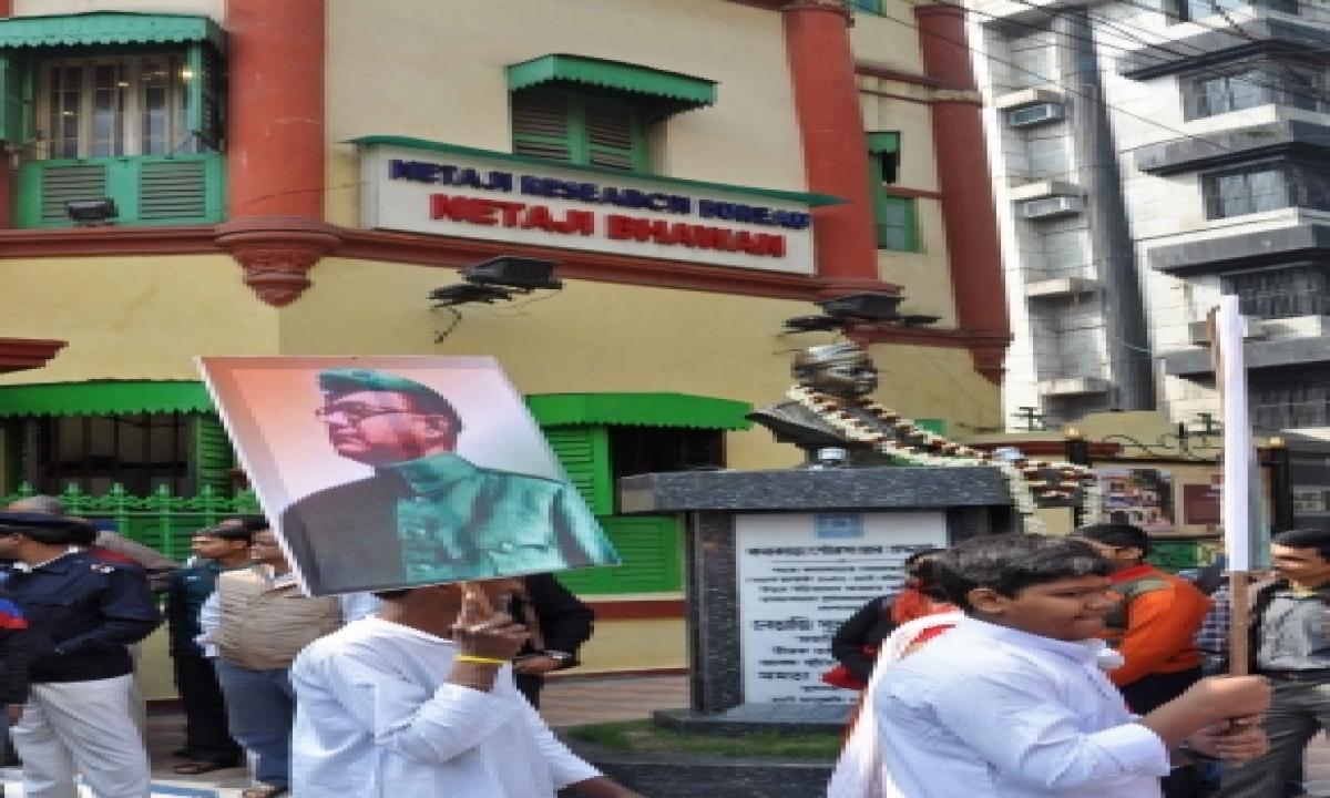 TeluguStop.com - Netaji Kin Demands Renaming Of Victoria Memorial, Writes To Pm Modi