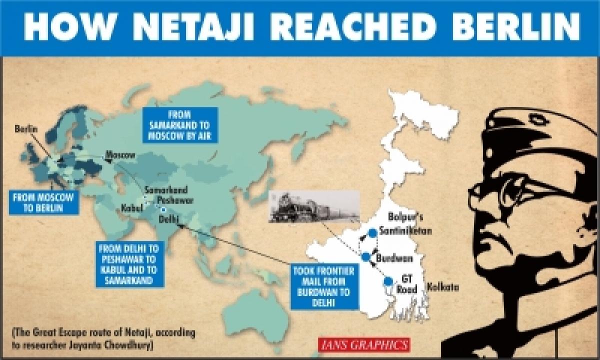 TeluguStop.com - 'netaji Made The British Nervous About Indian Army'