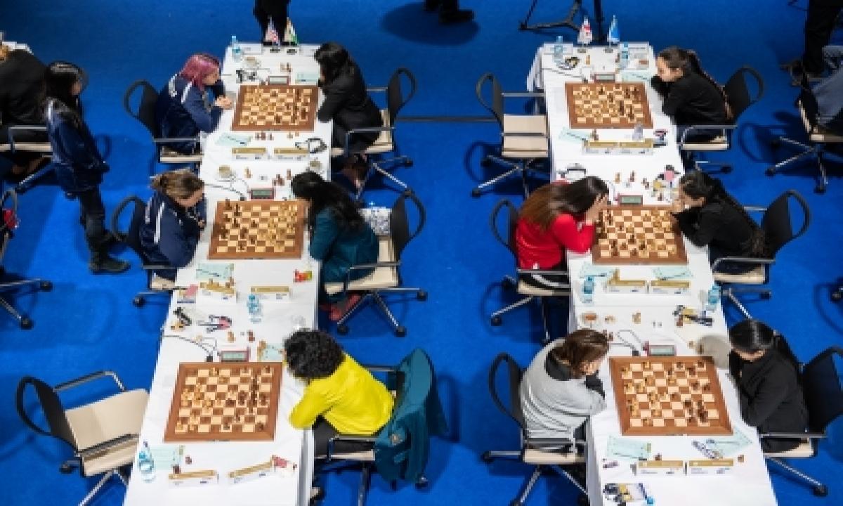 New Chess App For Lockdown-hit Players-TeluguStop.com