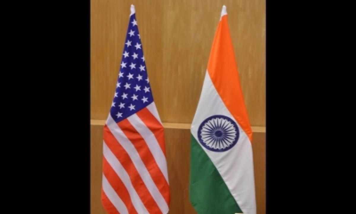 New Ustr Slams India's High Tariffs, Equalisation Levy-TeluguStop.com