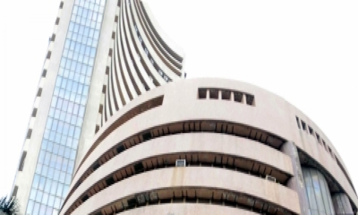 Nifty Hits New High, Sensex Up 260 Points-TeluguStop.com