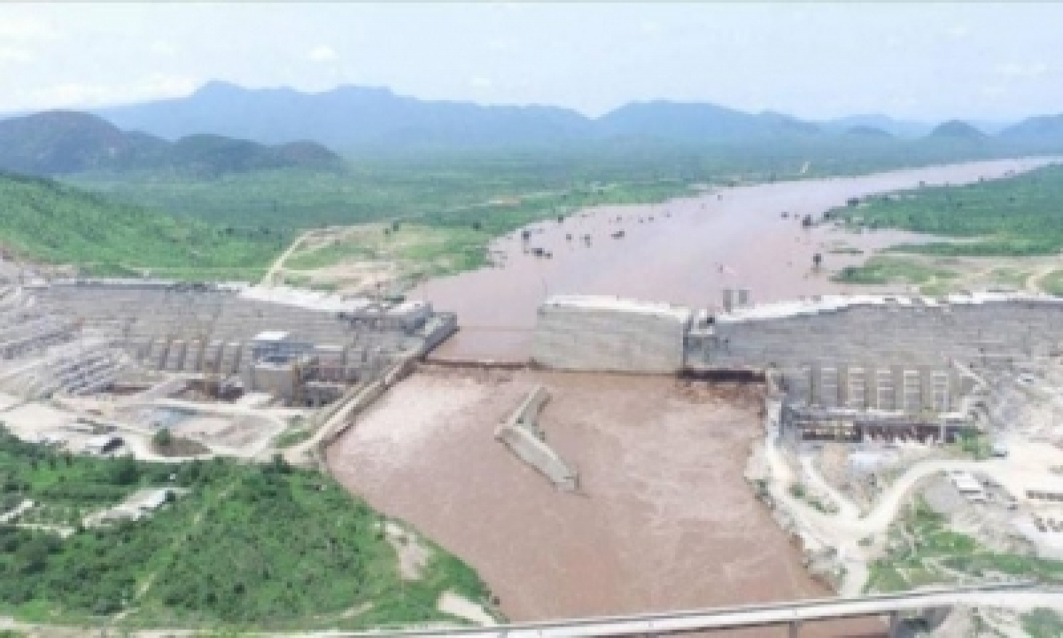 'nile Dam Dispute Talks Fail To Reach Agreement'-TeluguStop.com
