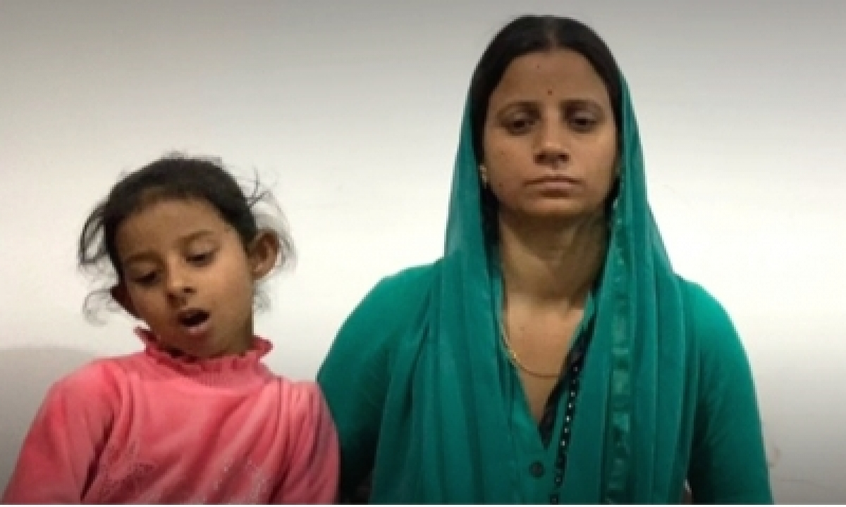 No Assurance On My Husband's Safe Return, Says Wife Of Abducted Trooper-TeluguStop.com