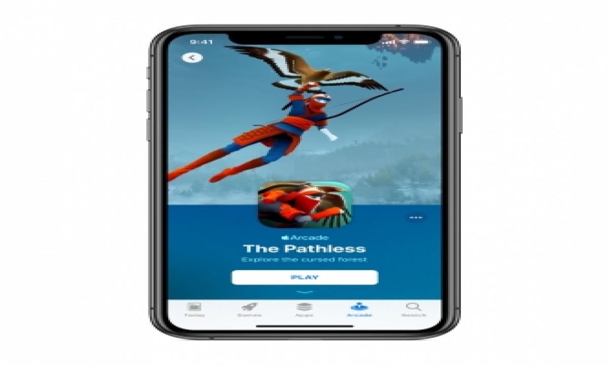 TeluguStop.com - 'nuts' And 'spire Blast' Games Land On Apple Arcade