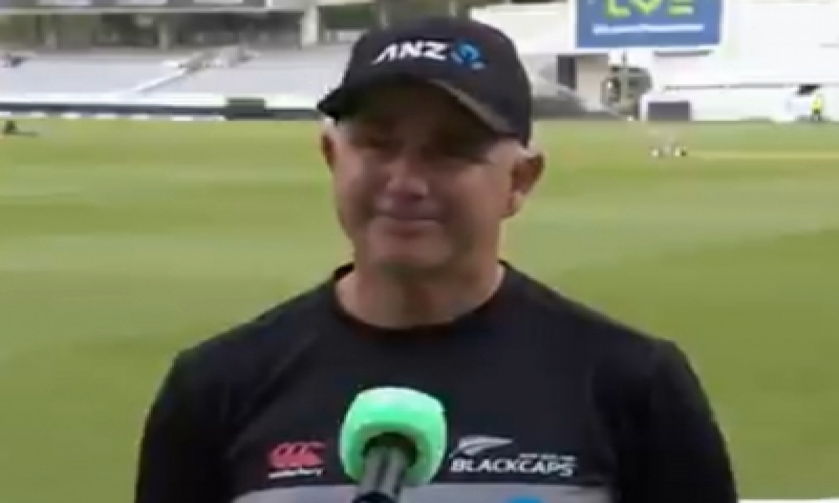 Nz Cricketers Had No Role To Play In Pak Tour Cancellation: Gary Stead-TeluguStop.com