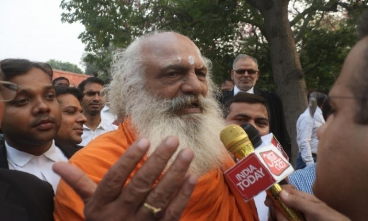 Objections Raised Against 'filmi' Ram Lila In Ayodhya-TeluguStop.com