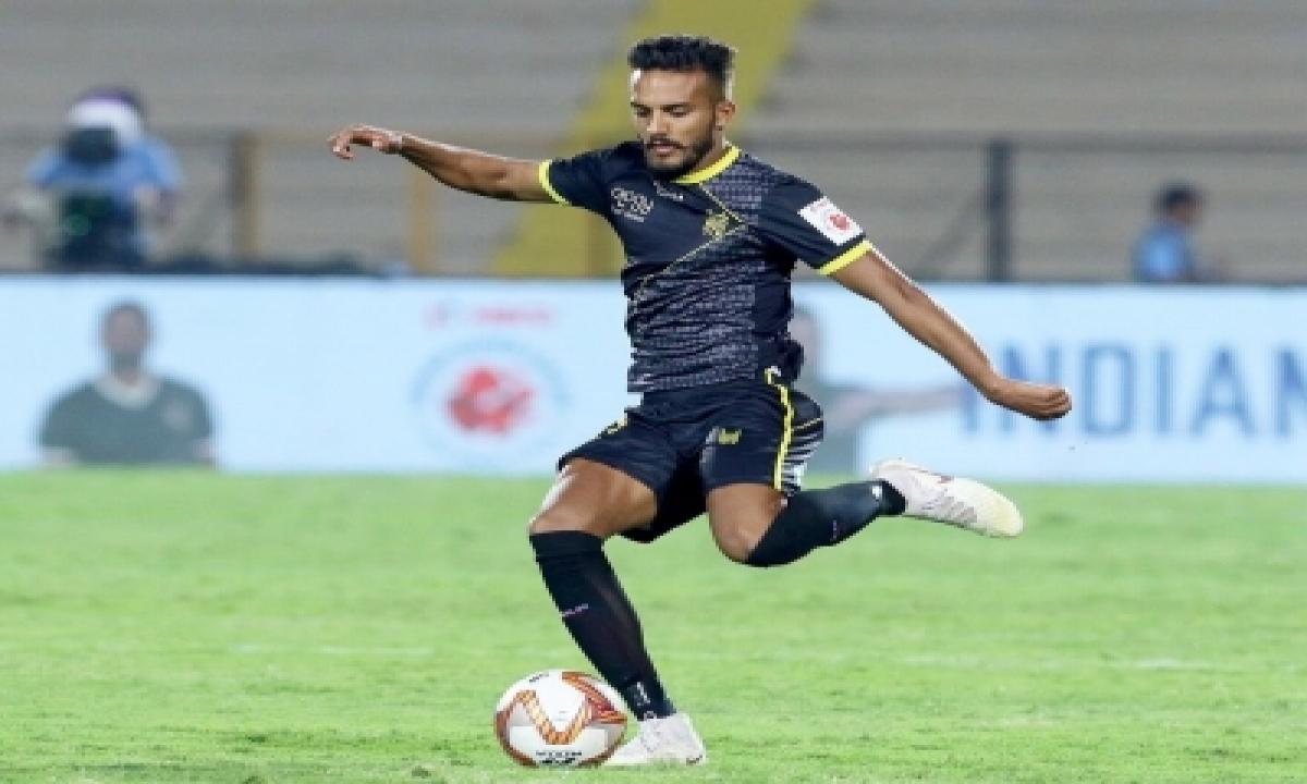 Odisha Fc Sign Two Defenders For Upcoming Isl Season-TeluguStop.com