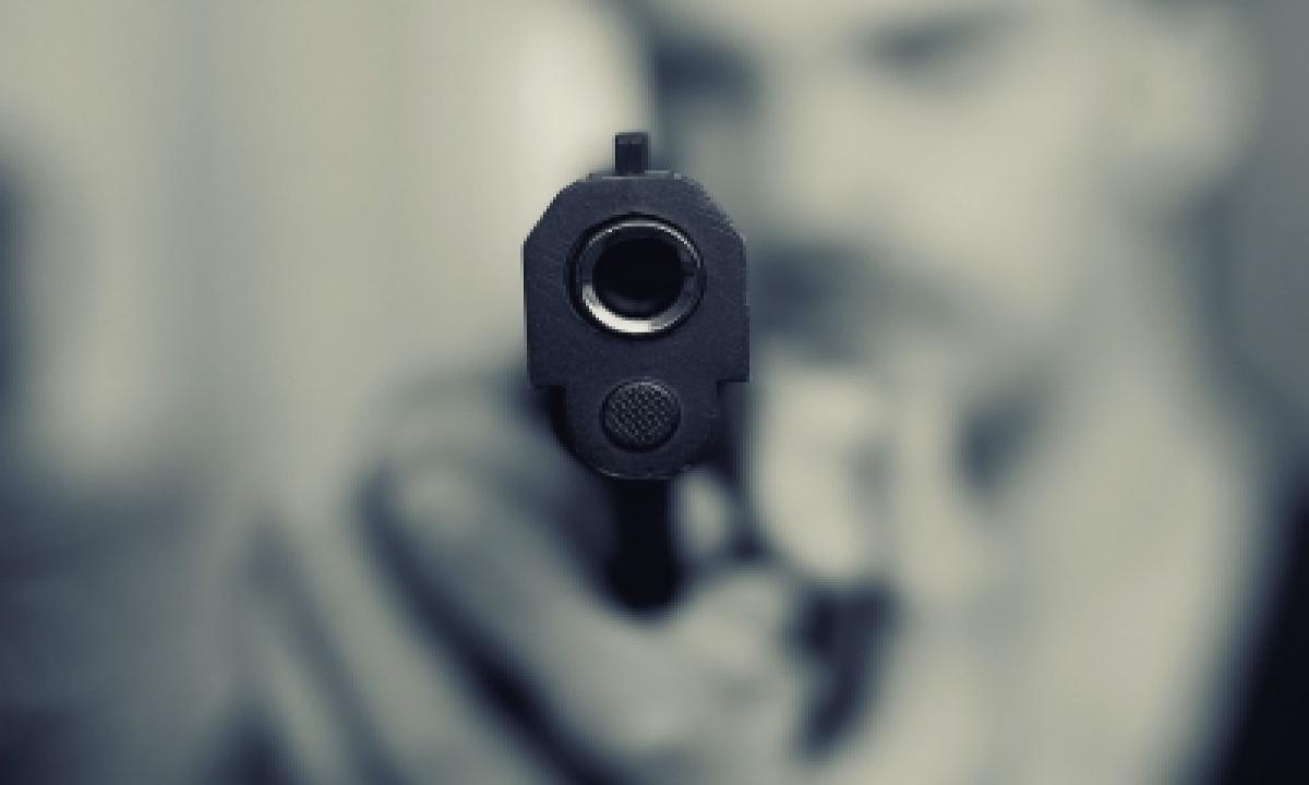 Odisha's Dreaded Gangster Hyder Killed In Encounter-TeluguStop.com