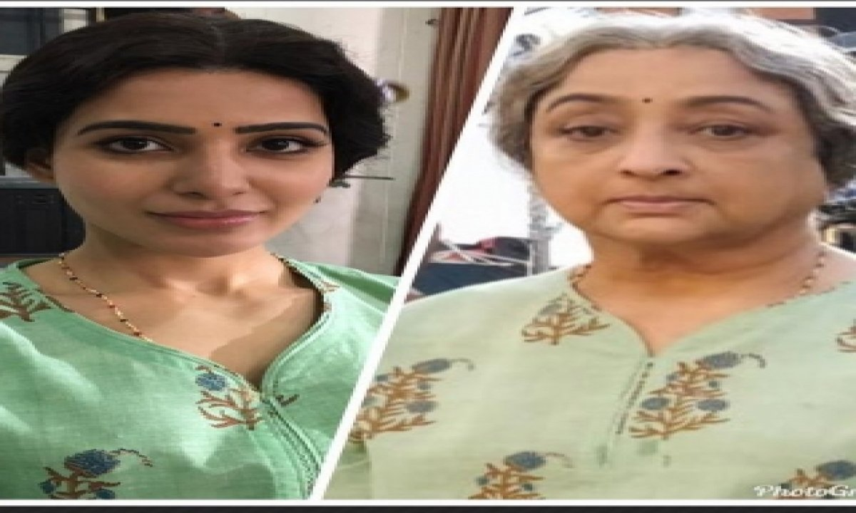 Oh Baby' Turns 2, Samantha Recalls little Movie With Biggest Heart'-Cinema/ShowBiz News-Telugu Tollywood Photo Image-TeluguStop.com