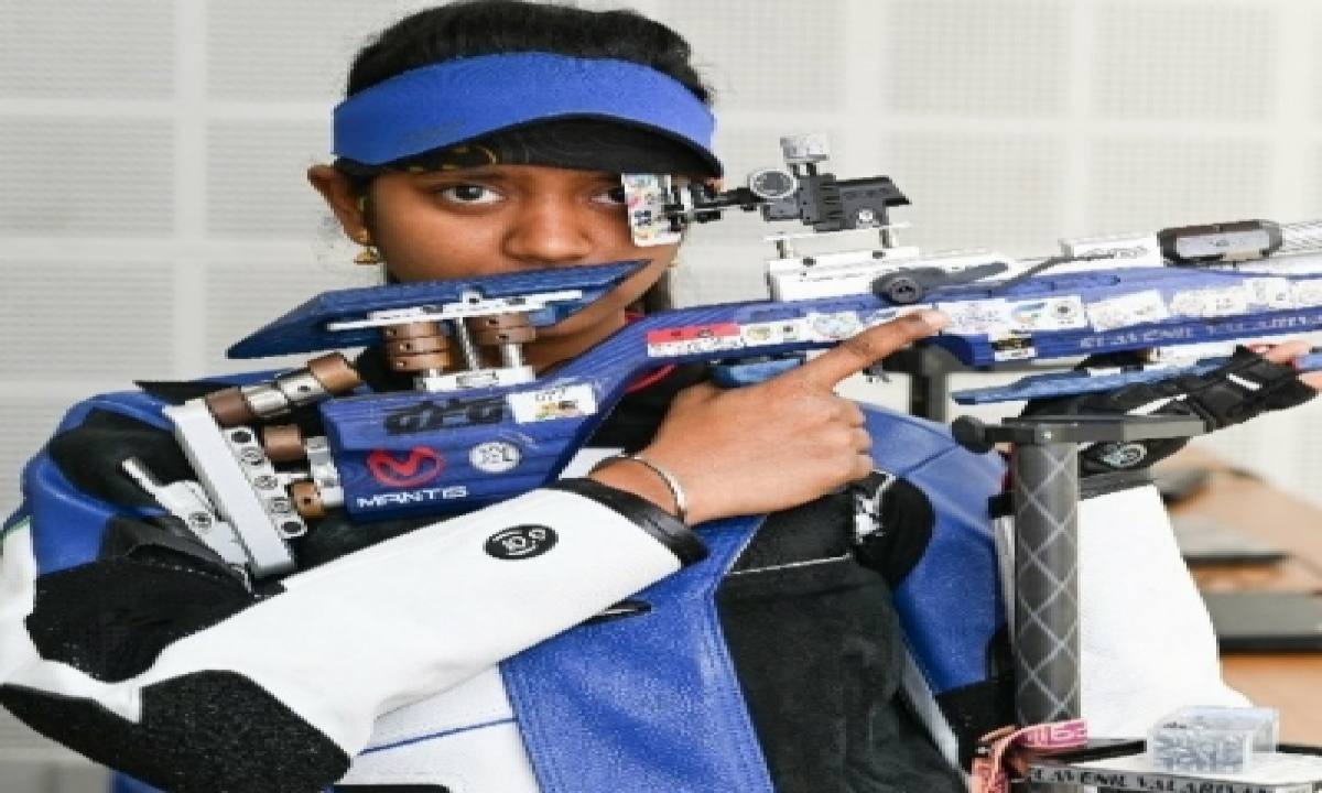 Olympics Roundup: Indian Shooters' Reputation In Tatters After Another Forgettable Day-TeluguStop.com