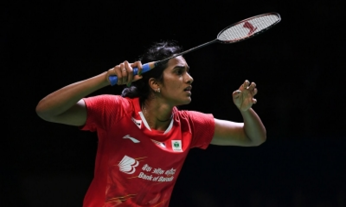 Olympics: Sindhu Storms Into The Semis In Women's Singles-TeluguStop.com