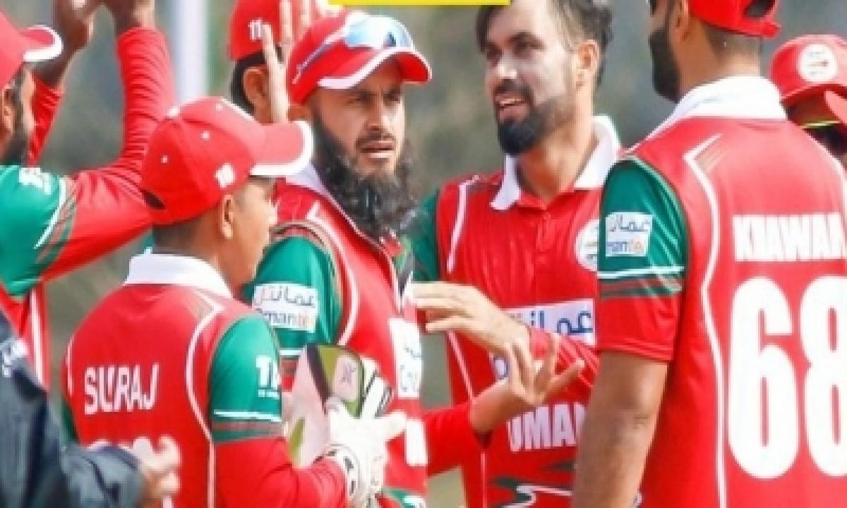 Oman Cricket Unveils 'hayaa Cricket' Anthem Ahead Of Men's T20 World Cup – Cricket | Bcci | Icc | Ipl News | Sports,cricket-TeluguStop.com