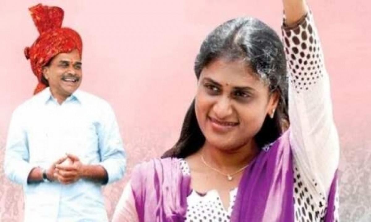On Mission Telangana, Sharmila Ends 72-hour Fast-TeluguStop.com