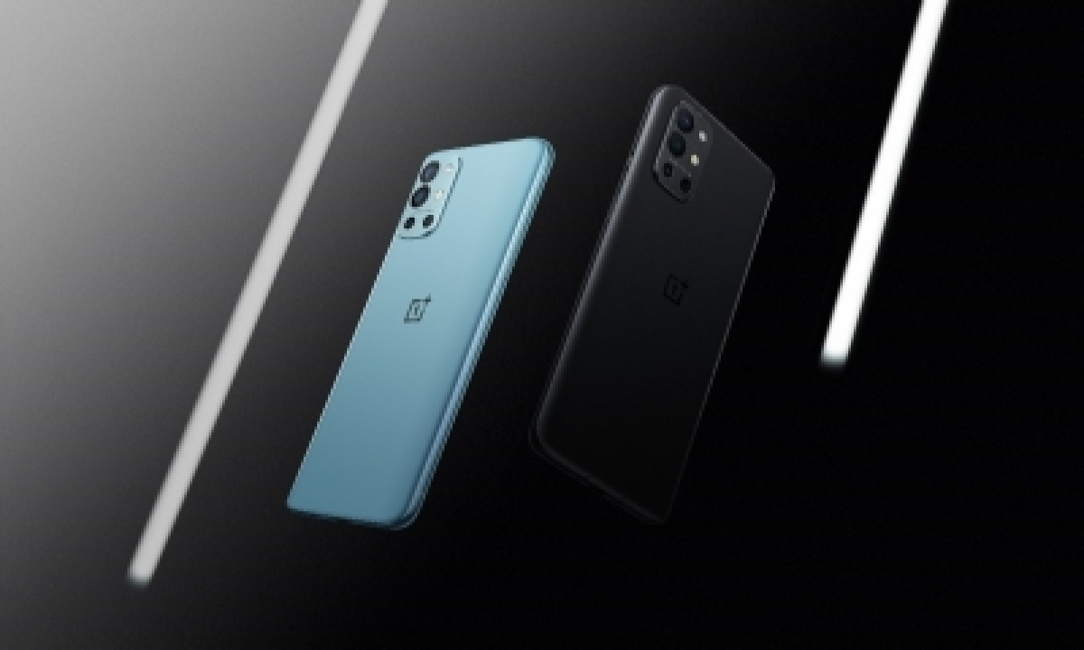Oneplus Unveils '9r 5g' In India For Gaming Enthusiasts-TeluguStop.com