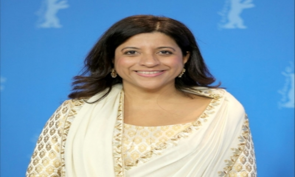 TeluguStop.com - 'online Abuse Can't Be Normalised,' Declares Zoya Akhtar