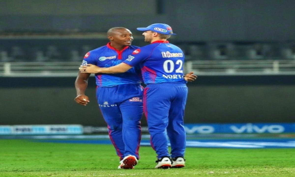 Our Bowlers Did A Pretty Good Job, Says Delhi Skipper Rishabh Pant-TeluguStop.com
