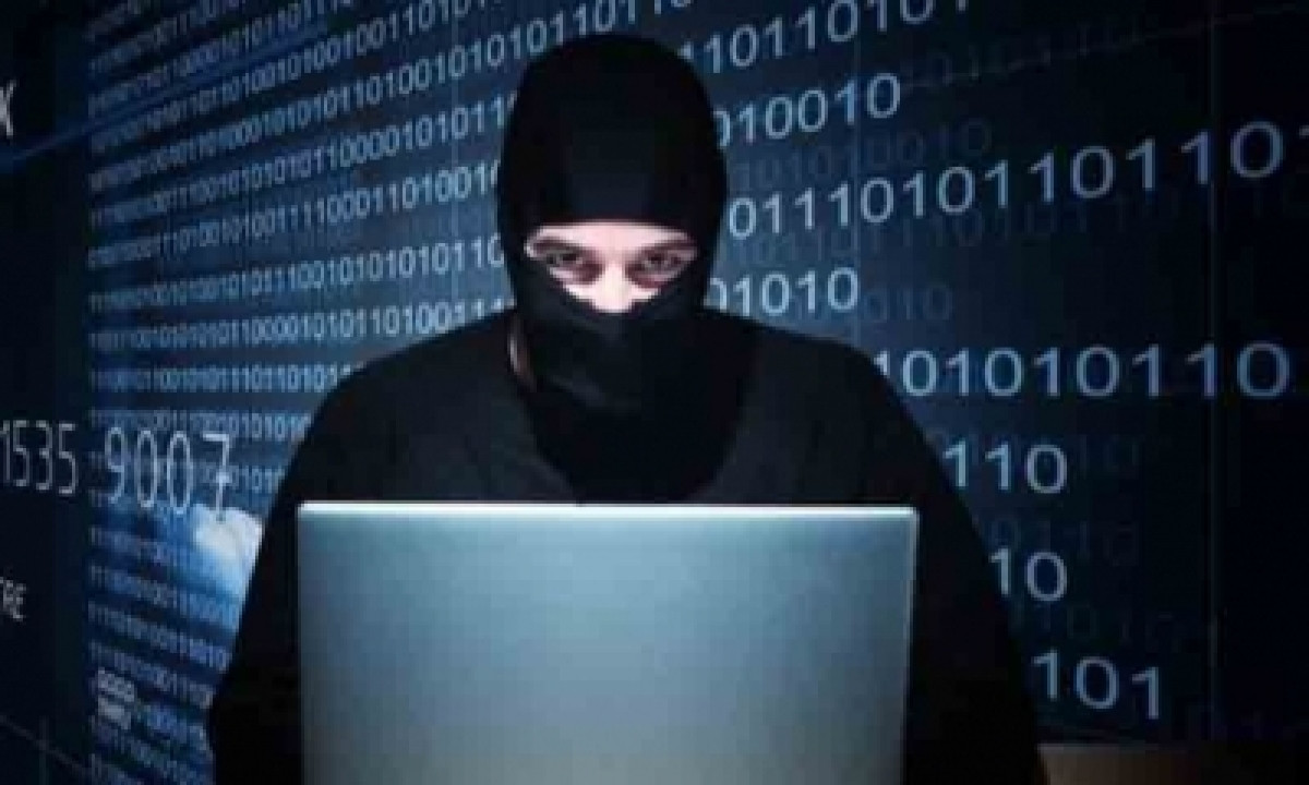 Over 13,000 Malware Threats Detected Every Hour In 2020: Report-TeluguStop.com