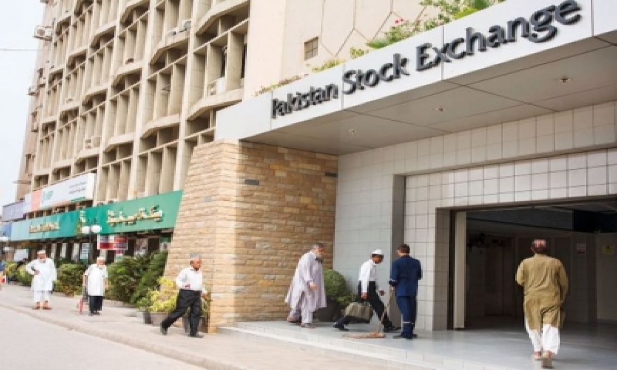 Pakistan Stocks Take A Beating On Controversy Over Isi Chief Appointment – Delhi   India Stock Market   Sensex Nifty News   International,business,defence/security,south Asia,politics,top Story-TeluguStop.com