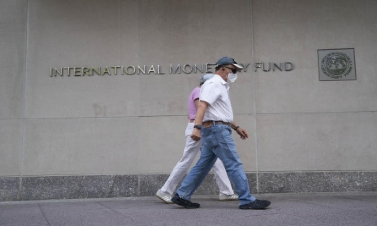 'pandemic To Leave Lasting Mark On Inequality, Poverty, Govt Finances' – International,politics-TeluguStop.com