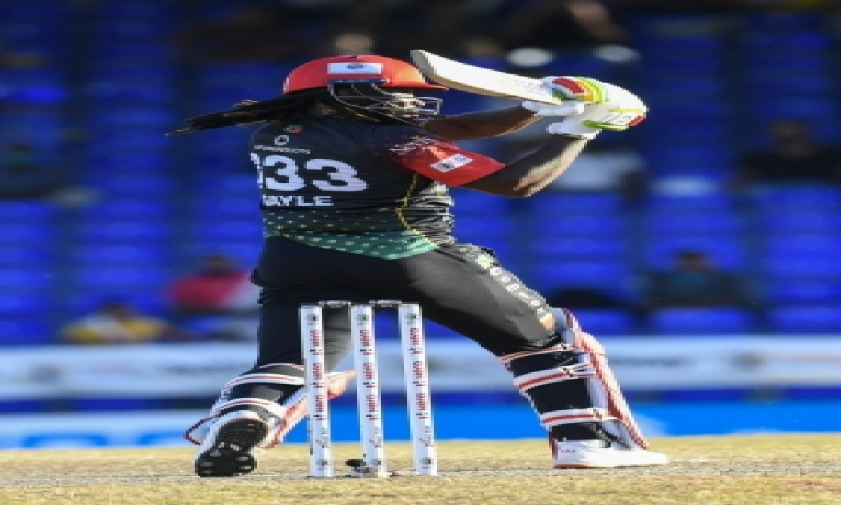 Patriots To Clash With Kings In Cpl 2021 Final-TeluguStop.com