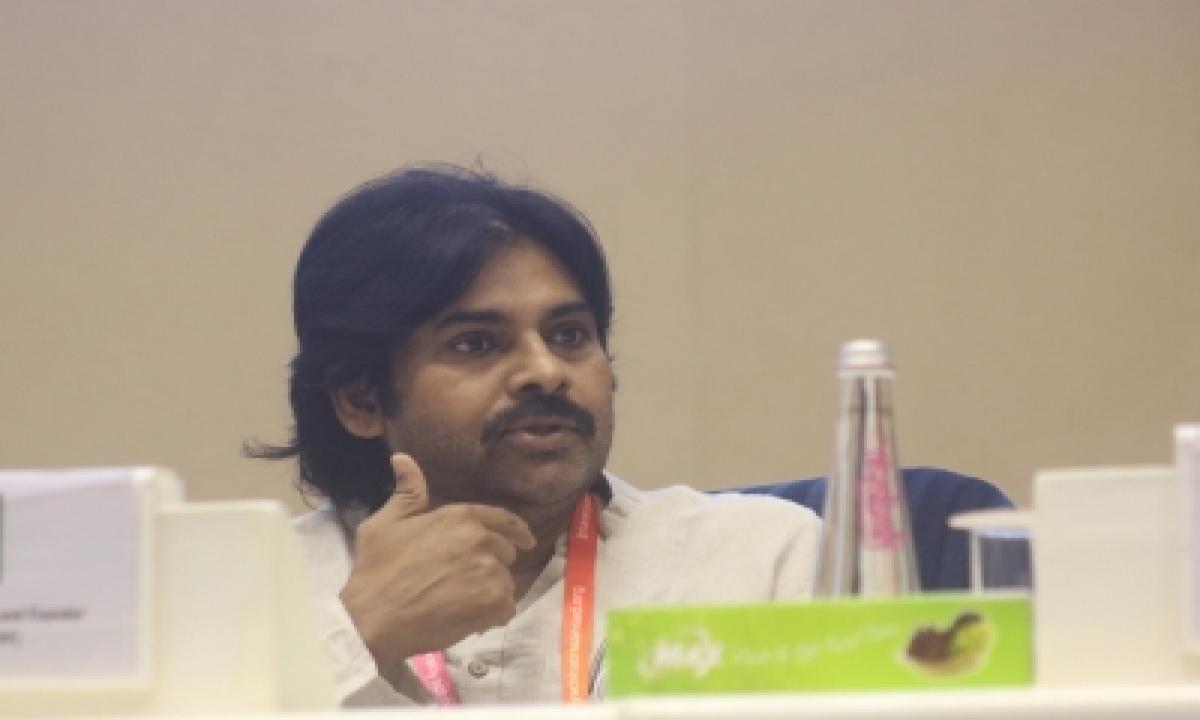 Pawan Kalyan Opts For Quarantine As Team Members Test Covid Positive-TeluguStop.com