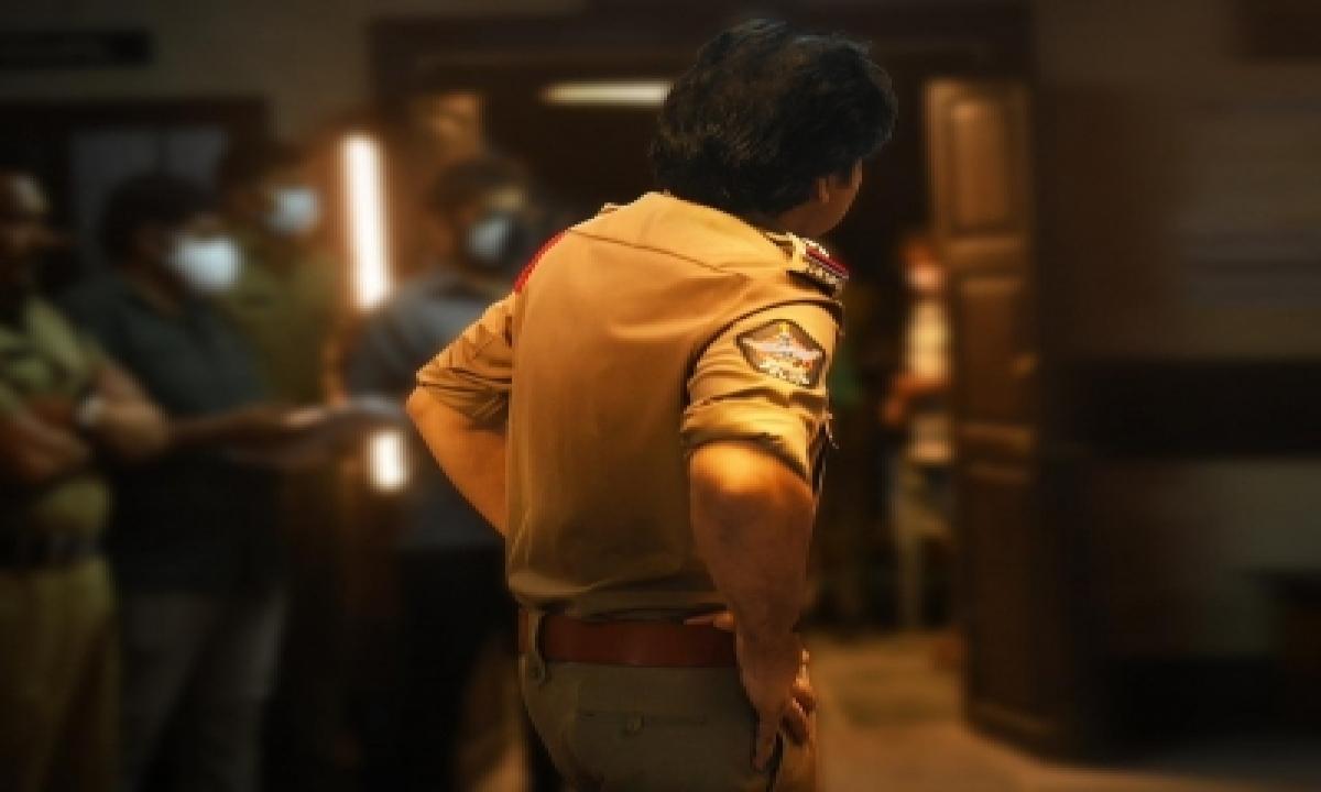 Pawan Kalyan, Rana Resume Shooting For Their Next Film-TeluguStop.com