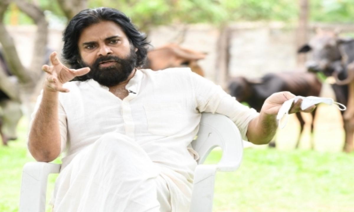 Pawan Kalyan Recovers From Covid-TeluguStop.com