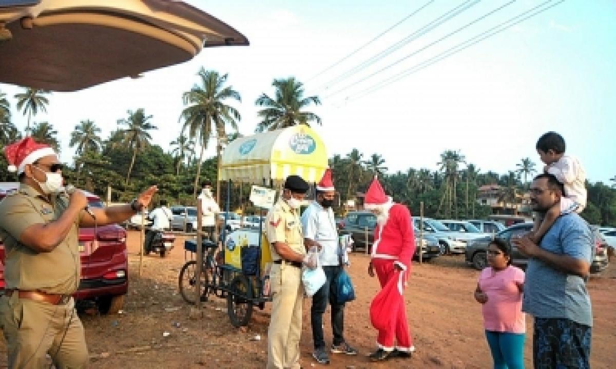'people Not Wearing Masks, Need To Create Atmosphere Of Fear'-TeluguStop.com