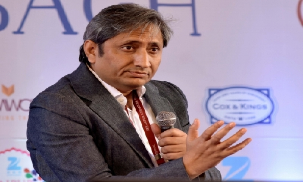 TeluguStop.com - Pib Slams Ndtv For 'erroneous' Reporting On Paddy Procurement