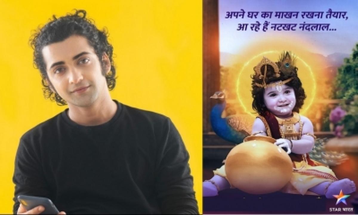Playing God: Sumedh Mudgalkar On Portraying Lord Vishnu – Mumbai News | Cinema/showbiz,tv/ott-TeluguStop.com