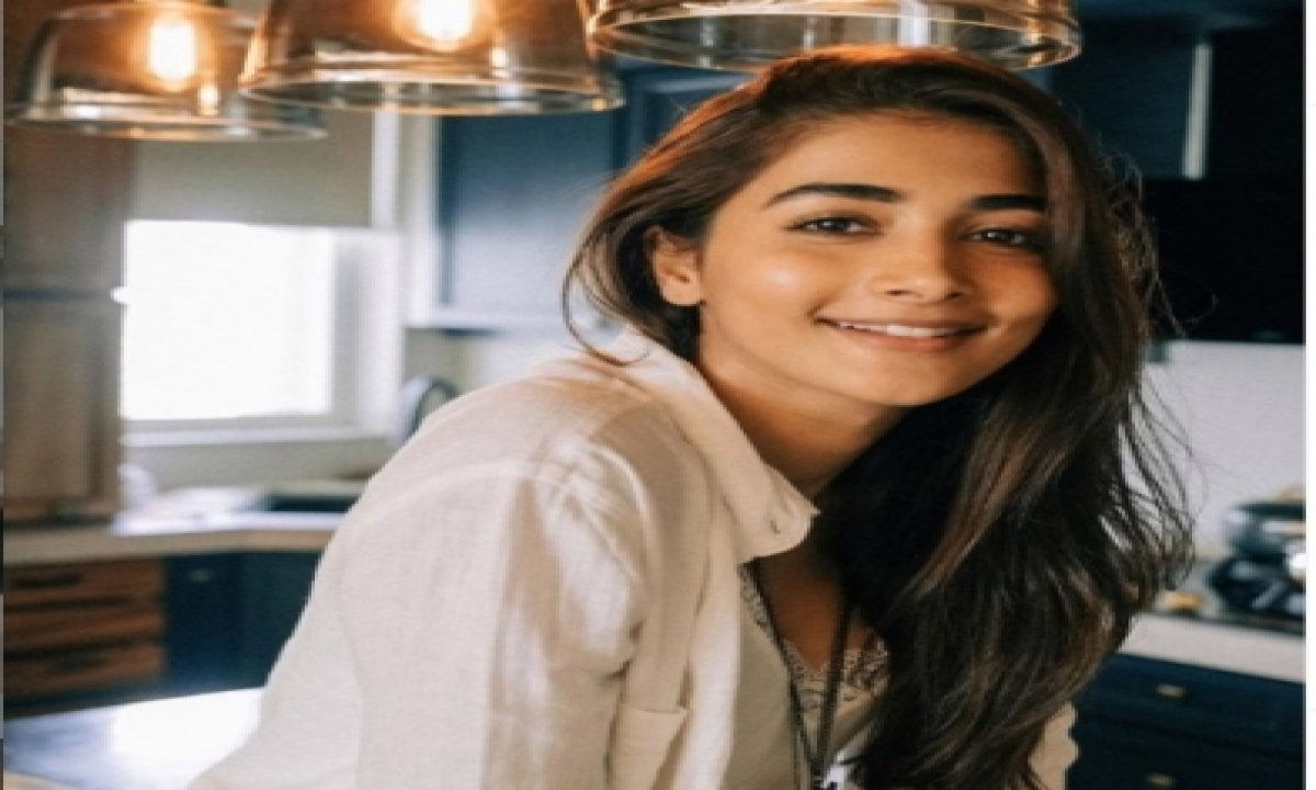 Pooja Hegde Tests Negative For Covid-19-TeluguStop.com