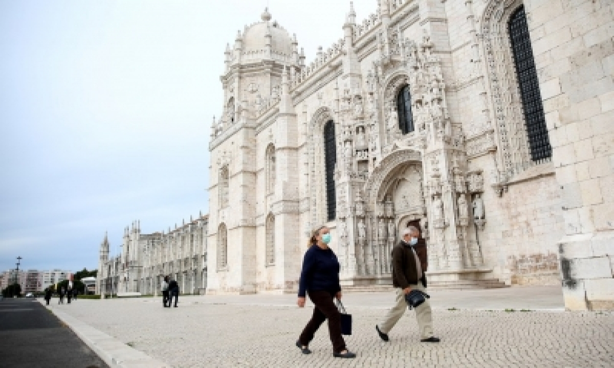TeluguStop.com - Portugal's Covid-19 Deaths Top 10,000