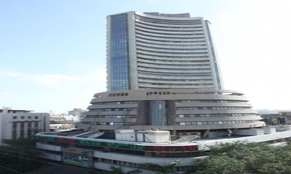 Positive Macros Push Equities Higher; Power Stocks Rise (roundup) – Mumbai Stock Market   Sensex Nifty News   Business-TeluguStop.com
