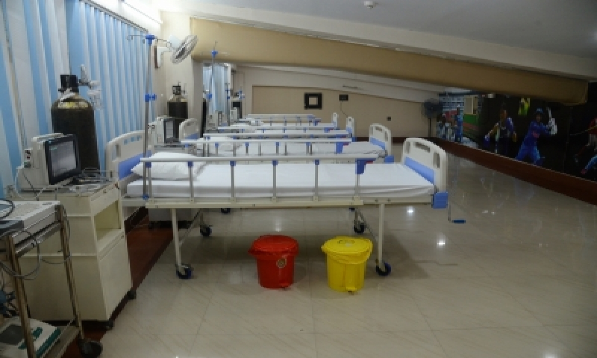 'pune Tops Among Indian Cities In Health Infra With 3.5 Hospital Beds Per 1k People'-TeluguStop.com