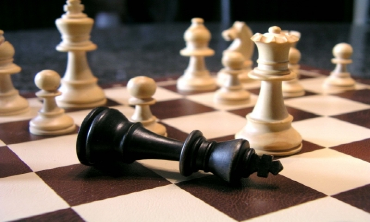 Punishment For Cheating Junior Chess Players Will Be Decided By Central Council: Aicf-TeluguStop.com