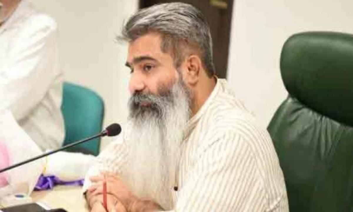 Punjab Estimates Procuring 130 Lakh Metric Tonnes Wheat-TeluguStop.com