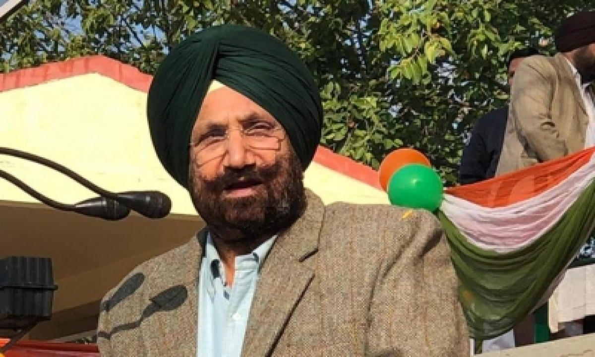 Punjab Opposes Giving More Powers To Bsf – National,politics,defence/security-TeluguStop.com