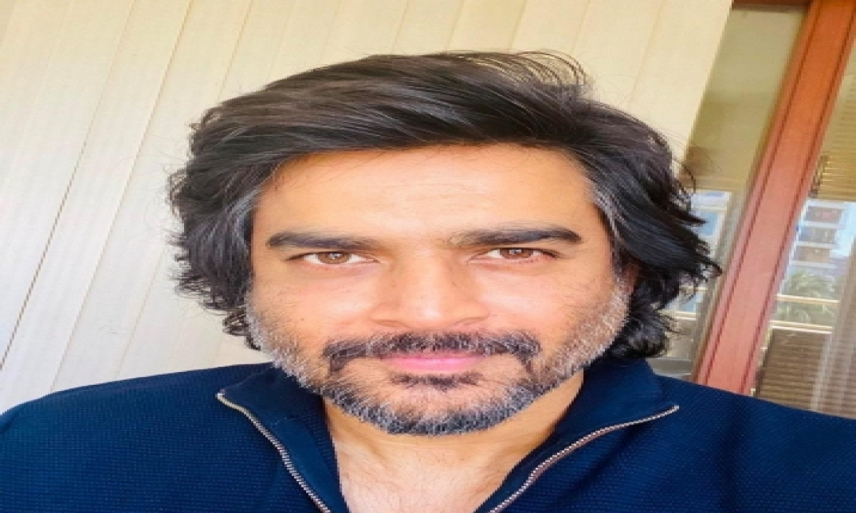 R. Madhavan: In All This Chaos, Please Spare A Thought For Kids-TeluguStop.com