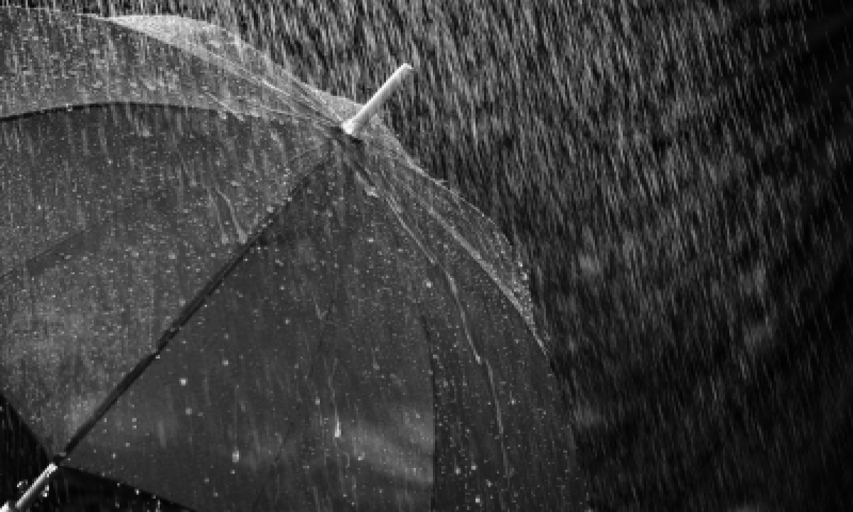 Rain, Thunderstorm Likely In Several Parts Of India In Next 3-4 Days-TeluguStop.com