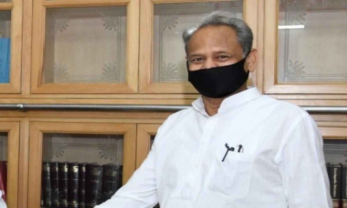 Raj Cm's Proposed Delhi Tour Fuels Cabinet Expansion Speculation – Delhi   India Cricket   Bcci   Icc   Ipl Congress News   National,politics-TeluguStop.com