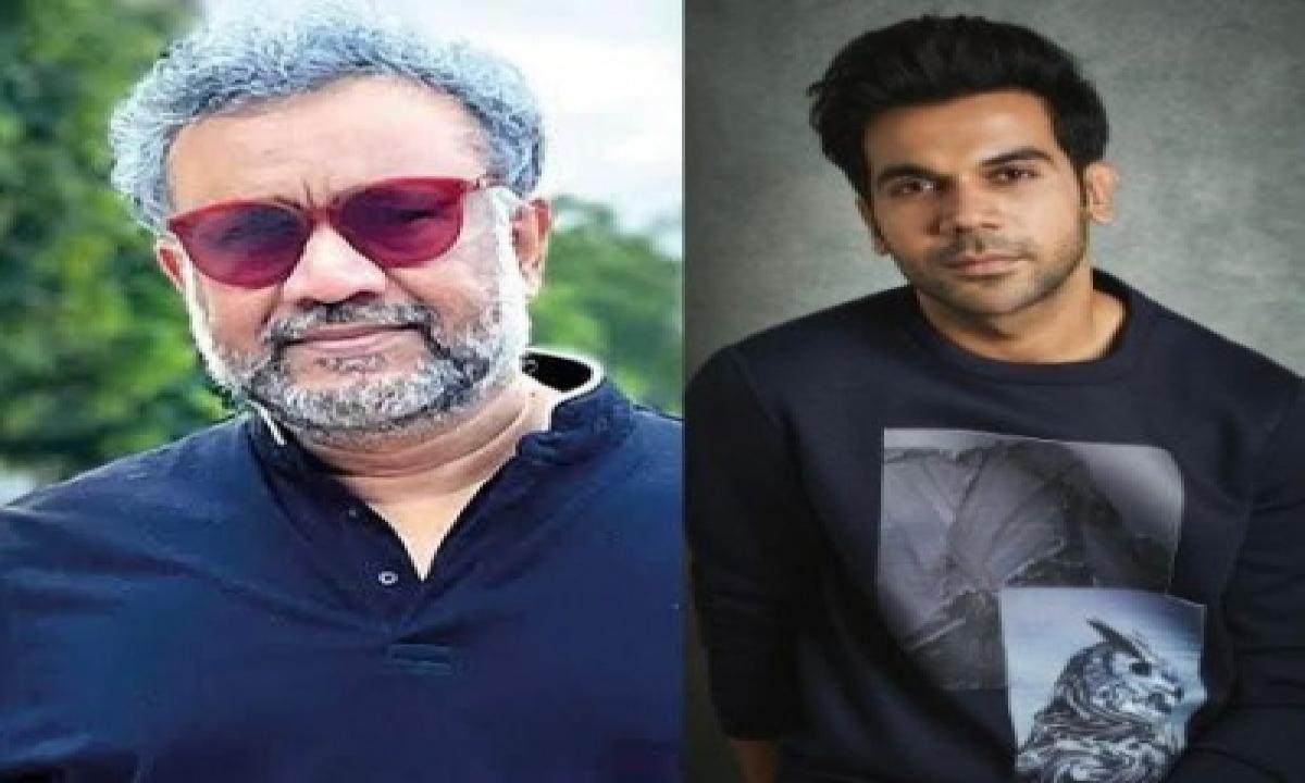 Rajkummar Rao To Star In Anubhav Sinha's Social Drama 'bheed' – Mumbai News   Cinema/showbiz,bollywood-TeluguStop.com