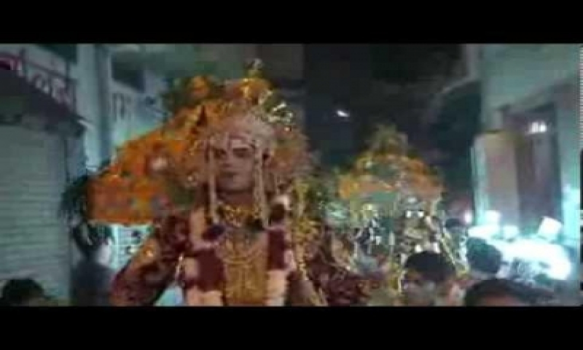 'ram Baraat' Cancelled For 4th Time In Agra-TeluguStop.com