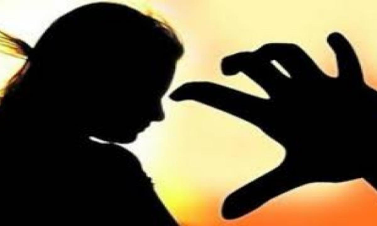Unexpected Twist No Murder On Minor Girl-TeluguStop.com