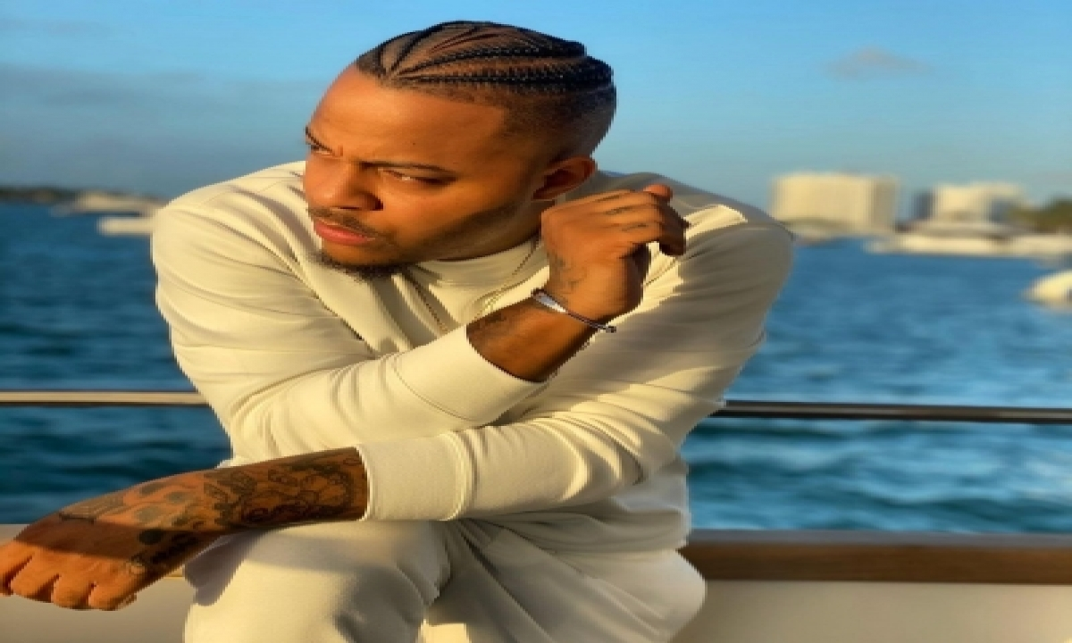 TeluguStop.com - Rapper Bow Wow Defends Himself After Packed Club Performance Amid Covid